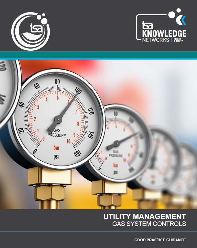 Fire Safety: Gas Systems Control