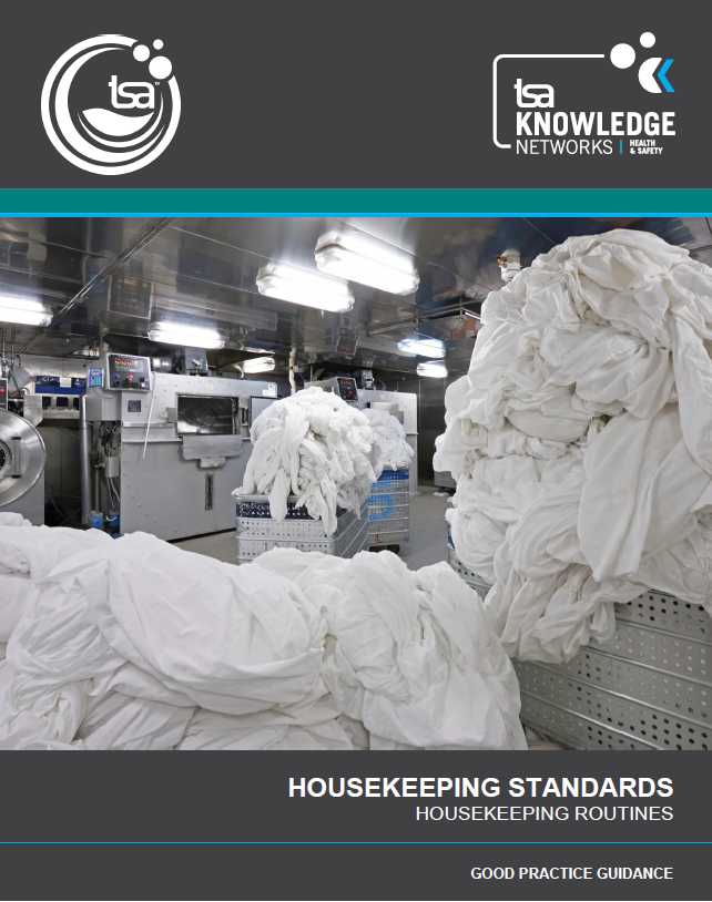 Fire Safety: Housekeeping Routines