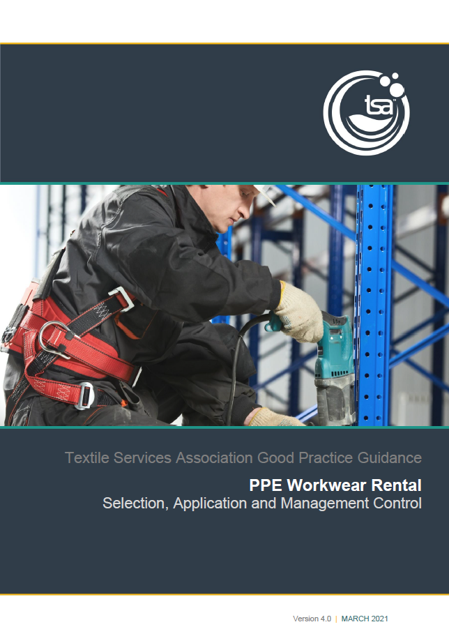 PPE Workwear Rental Good Practice Guidance