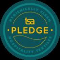 TSA - Pledge - Logo